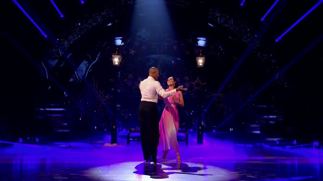 12 years later @ColinJackson is still lighting up #Strictly @dowden_amy ⚡️ https://t.co/19SbuzCTna
