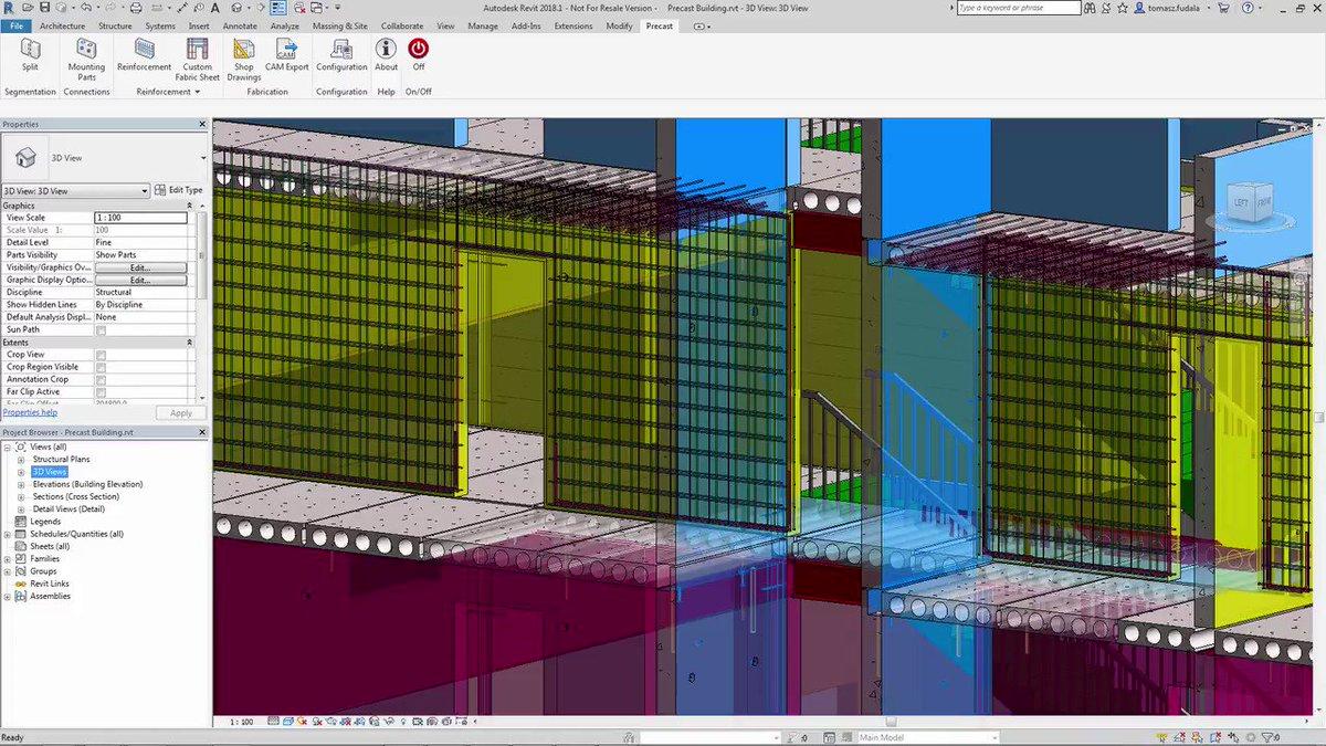 Autodesk Revit on Twitter: