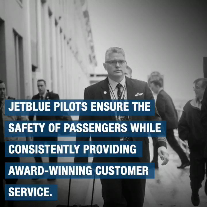 JetBlue ALPA Pilots on Twitter: