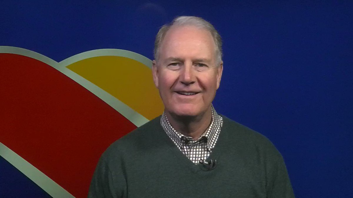 gary kelly leadership style Leadership styles gary c kelly, ceo southwest airlines gary c kelly is the president, the chief executive officer (ceo), and the chairman of the board of southwest airlines.