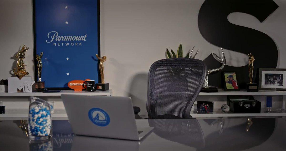 Paramount Network on Twitter: