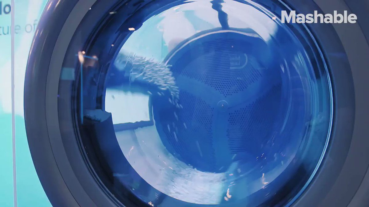 This new laundry method could save water and energy