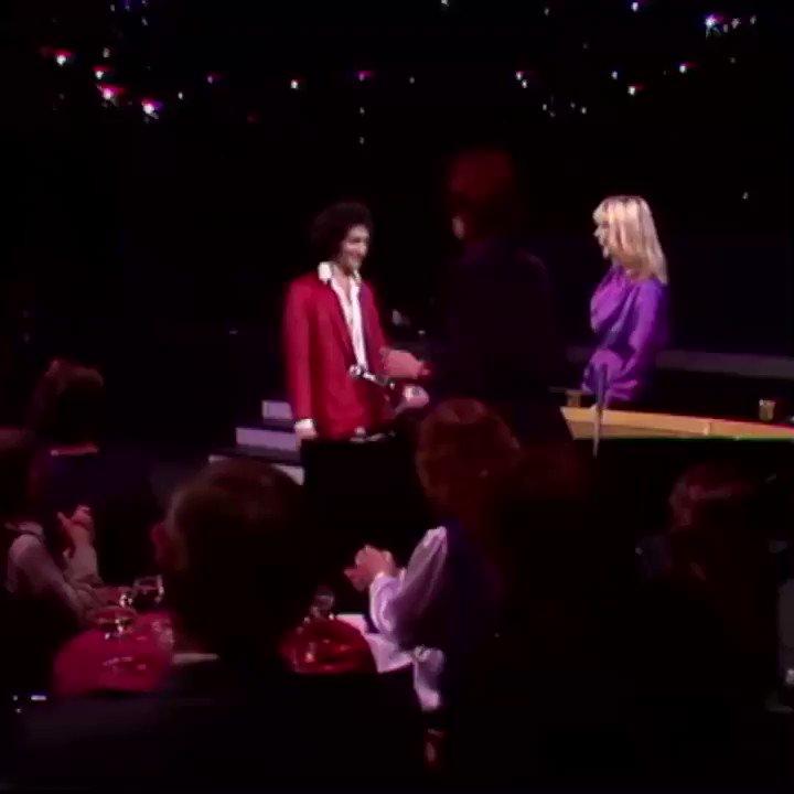 Ce soir sur @France3tv, on regarde #Starmania, le célèbre opéra-rock de Michel Berger qui fêtera bientôt ses 40 ans https://t.co/NjkCiNJOI0