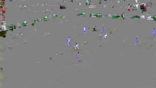 فيديو.. هدف الأهلي الثالث على الباطن سجل...