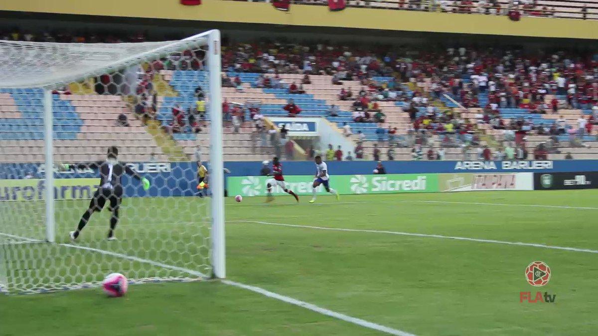 RT @Flamengo: Todos os gols da goleada dos #GarotosDoNinho contra o Elosport pelas lentes da #FlaTV! https://t.co/esTWUeZfe0