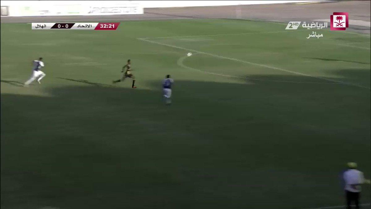 RT @almdrj_althahbi: شاهد.. خماسيه النمور ضد الهلال في دوري الناشئين 📺  https://t.co/9OOh4w5Rvu