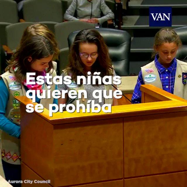 RT @LaVanguardia: La valiente iniciativa de unas niñas para prohibir el tabaco en los coches cuando hay menores. https://t.co/ZDN2gyIzsF
