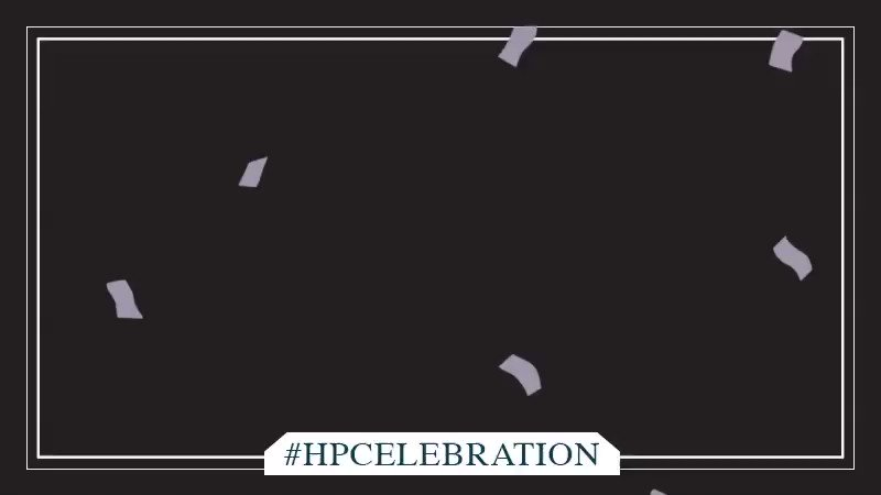 You're cordially invited to A Celebration of Harry Potter 2018! https://t.co/MpCua28s5k