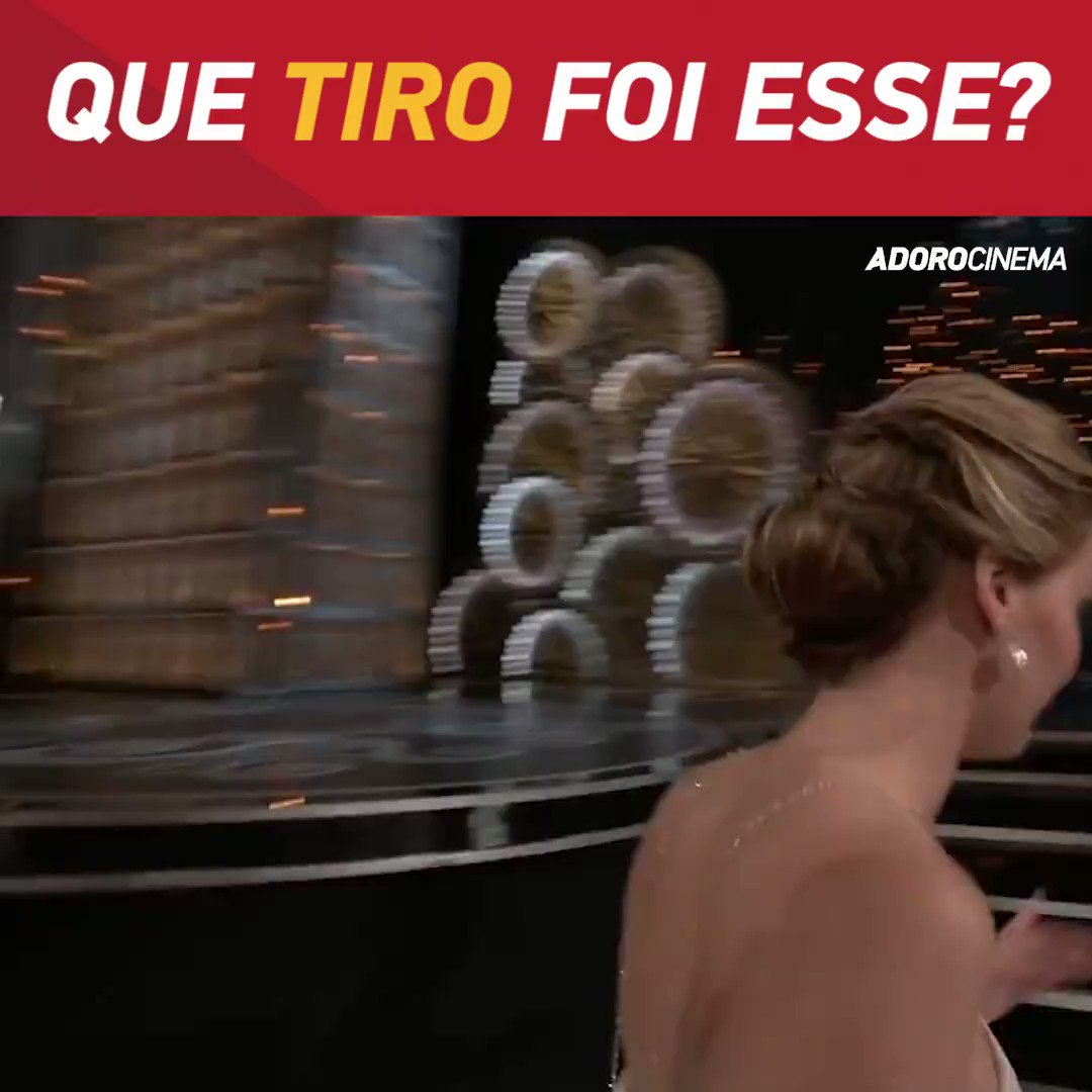 Jennifer Lawrence representa todos nós 😂...