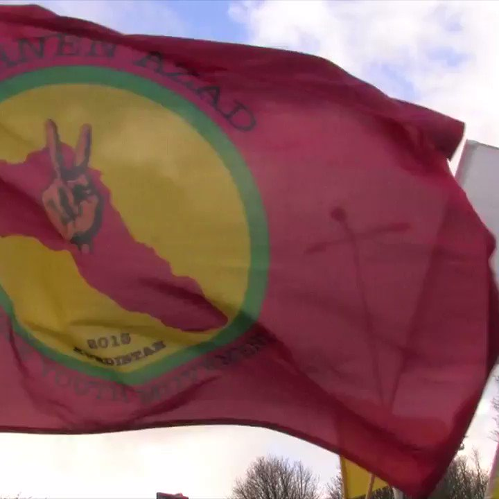 Kurds rally against Turkish operations in Afrin rupt.ly/us173