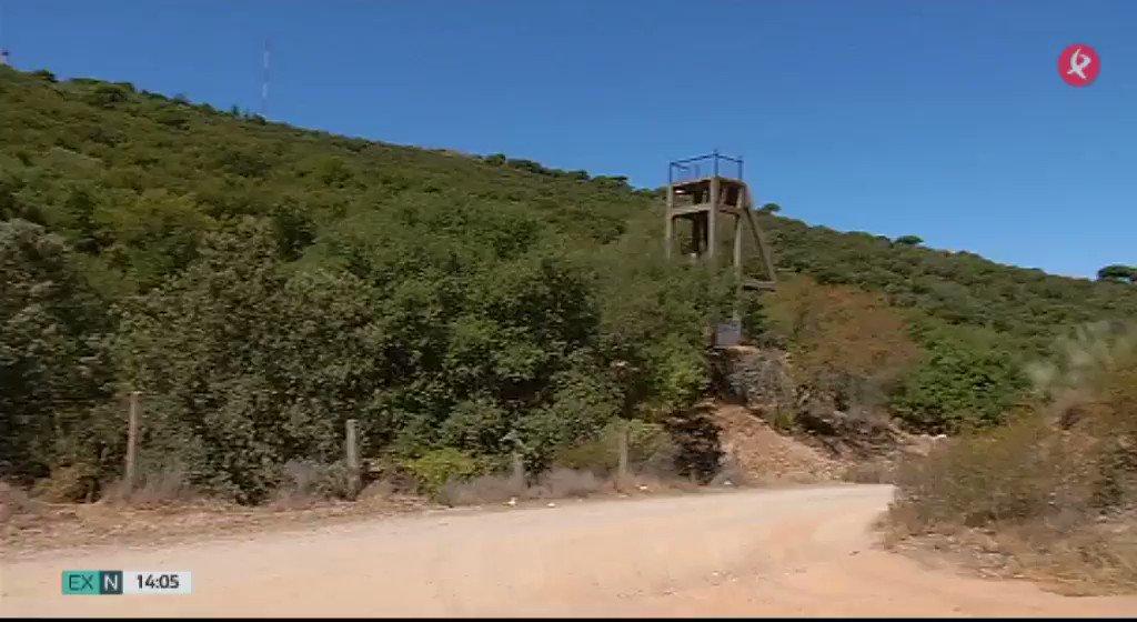 Freno a la mina de litio en Cáceres. La alcaldesa Elena Nevado no modificará normas para incluirla y revisará si los movimientos de tierra en la sierra se están haciendo con permisos reglamentarios. #EXN https://t.co/olr4mJWxyz