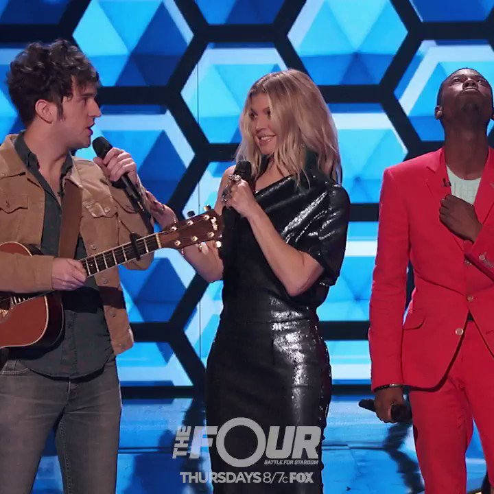 The Four's photo on #TheFour