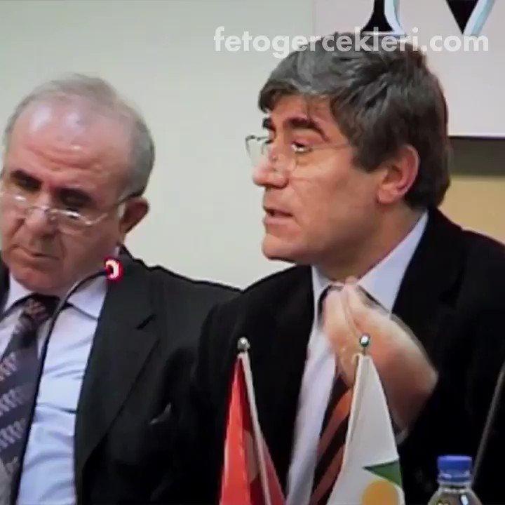 15 Temmuz'a giden yolda sıkılan ilk kurşun: Hrant Dink suikastı