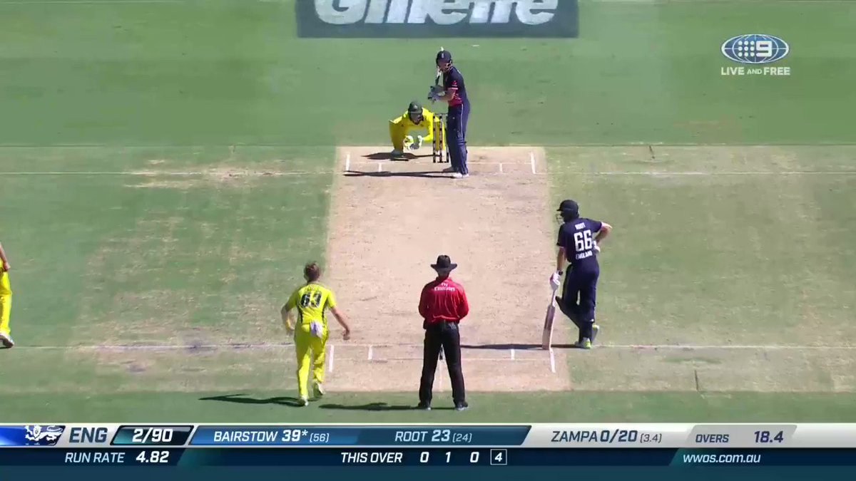 Australia vs England: Was Steven Smith trying to tamper with the ball?