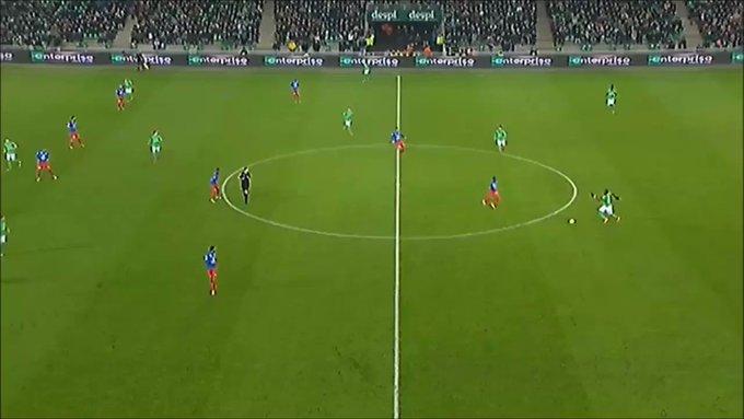 [23e journée de L1] AS Saint Etienne 2-1 SM Caen PtrS3bO2fjn9AaMf?format=jpg&name=small