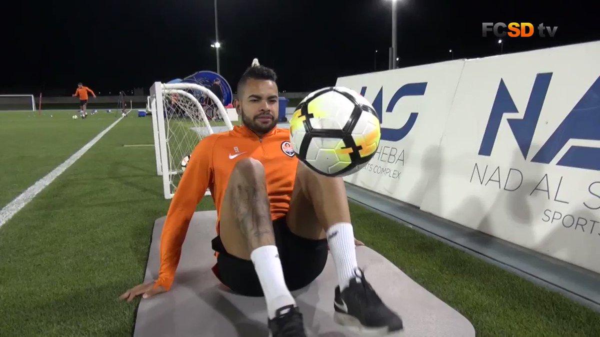 ⭐ 🔝 @dentinho's Freestyle Football 💫 ⚽ h...