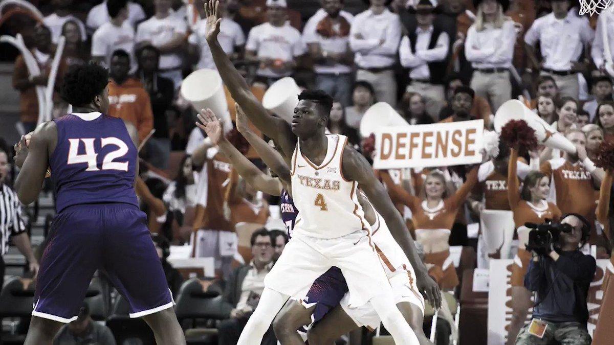 "25ae7e50f402b0 Texas Basketball on Twitter. """