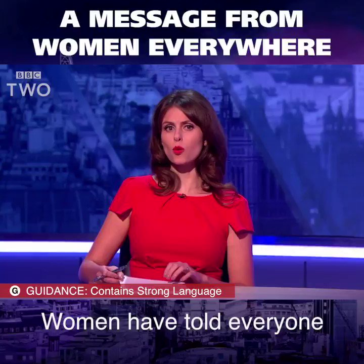 The only message you need for #IWD2018.....