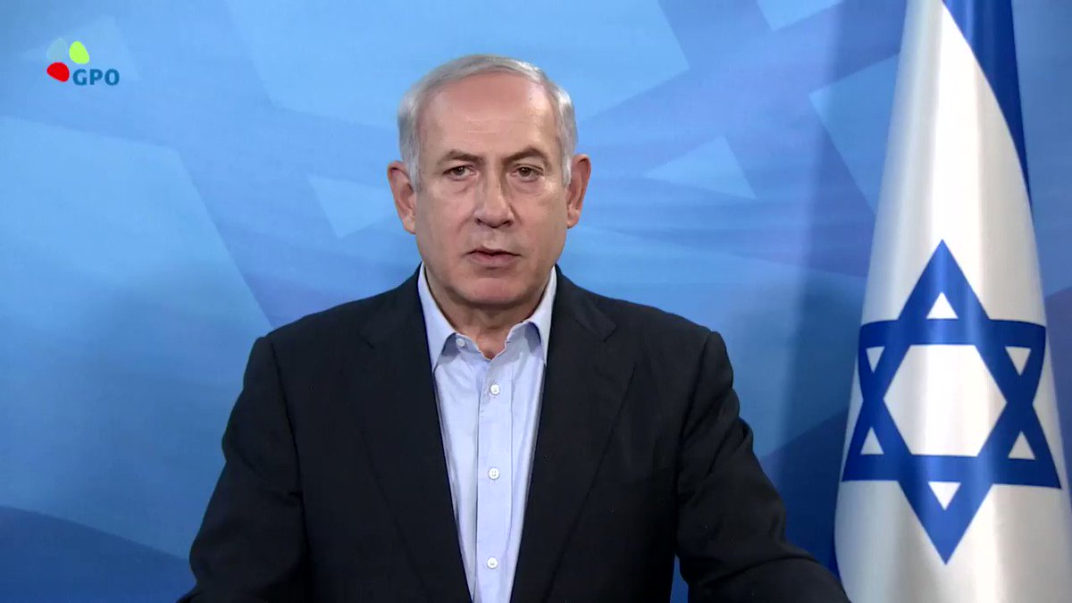 I have been warning for some time about the dangers of Iran's military entrenchment in Syria. Iran seeks to use Syrian territory to attack Israel for its professed goal of destroying Israel.