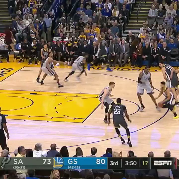 Dray brought his �� to work today. https://t.co/TqE7M4phr5