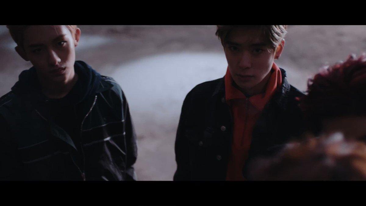 NCT U 'BOSS' MV Teaser  #NCT_U_BOSS  #NC...