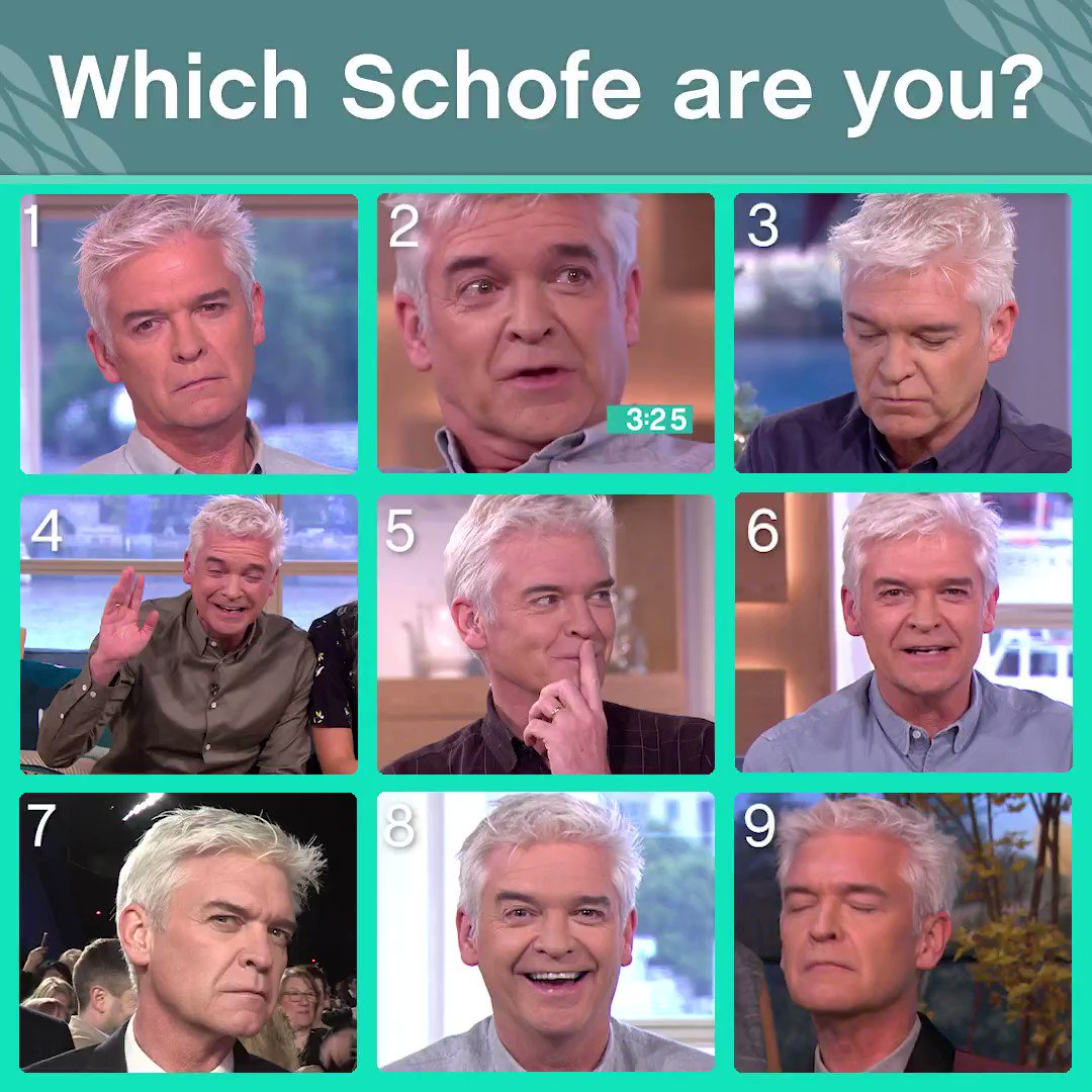 It's Monday morning, and @Schofe  and @h...