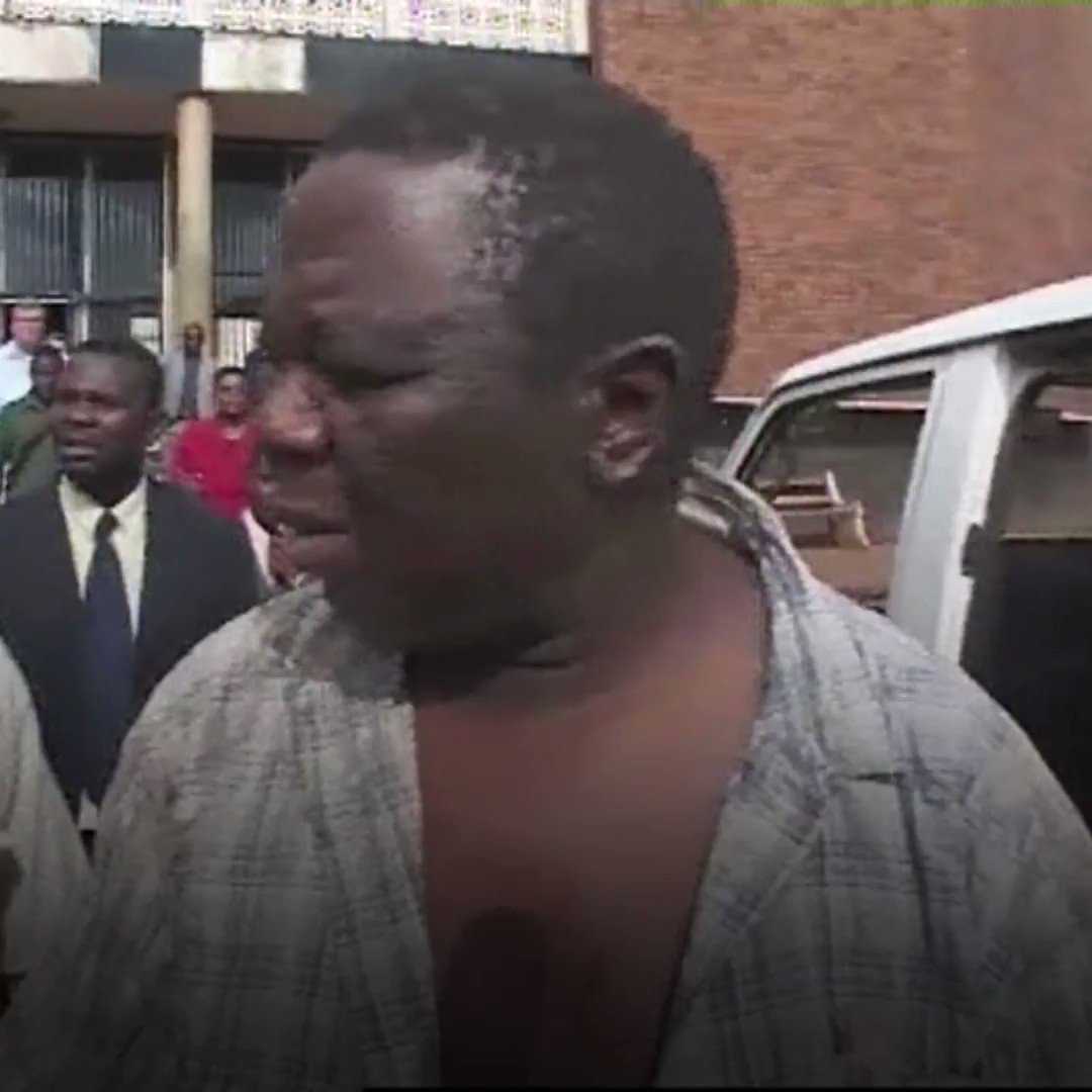 Battered and assaulted by police but never beaten - the face of Zimbabwes opposition lived long enough to see Robert Mugabe's downfall. Former Prime Minister Morgan Tsvangirai has died at the age of 65.