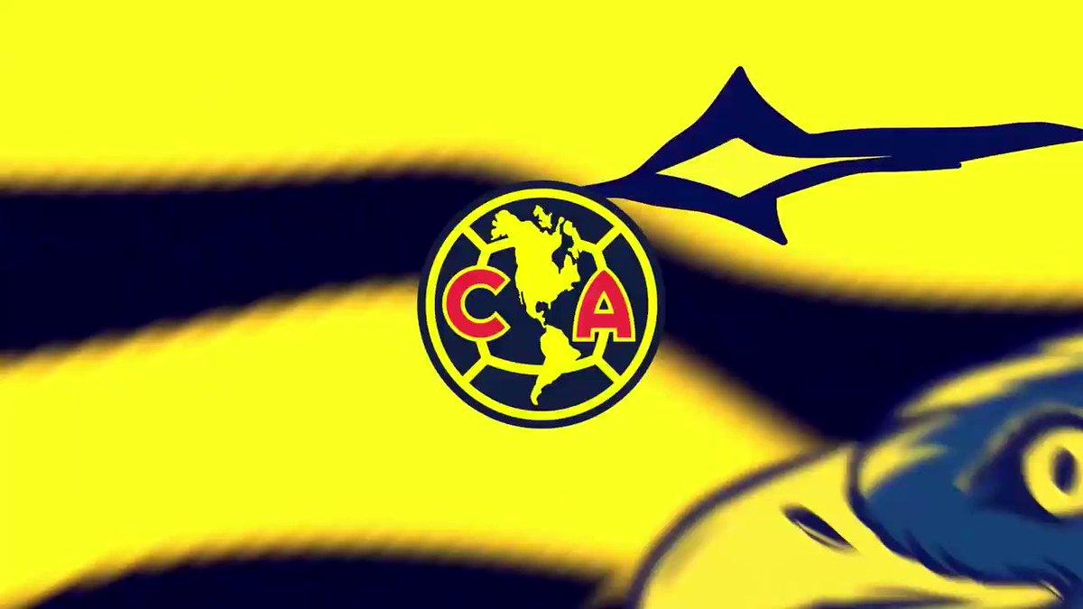 Son 1️⃣1️⃣ Águilas valientes para el #Cl...
