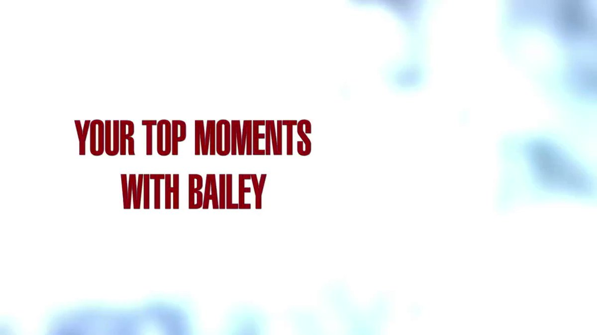 Loving Dr. Bailey forever! ❤️ What have...