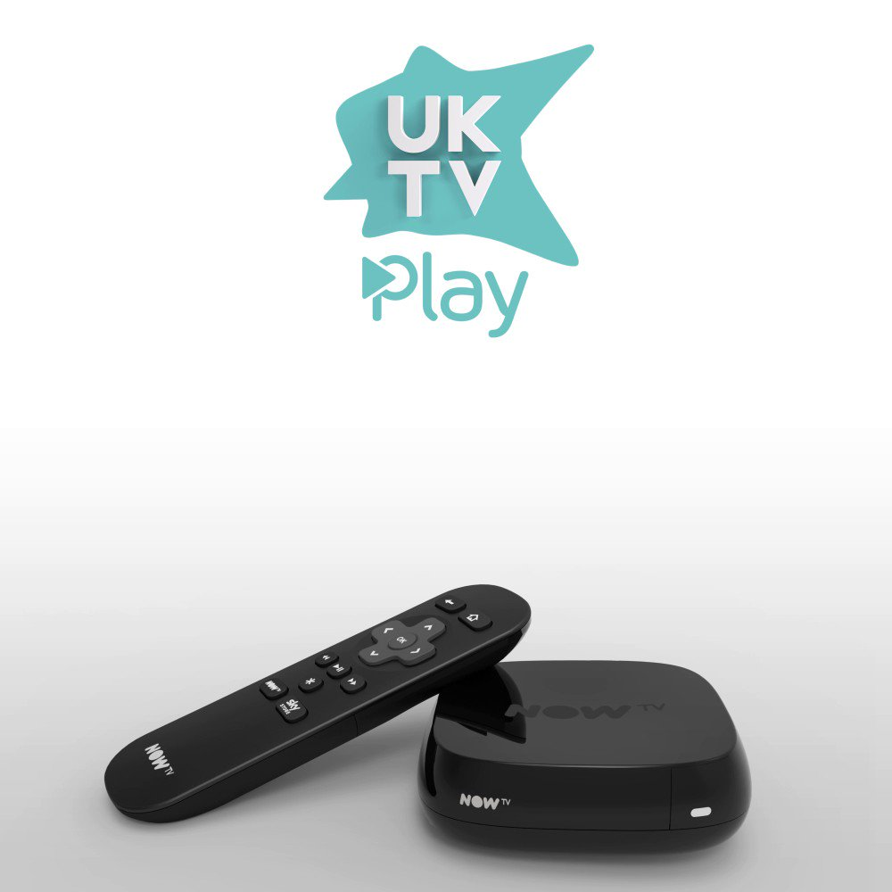 Solved: UKTV Play app - Page 9 - NOW TV Community