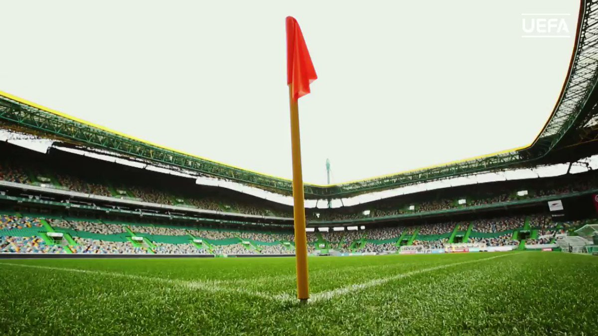 José Alvalade 😍😍😍  @Sporting_CP have won...