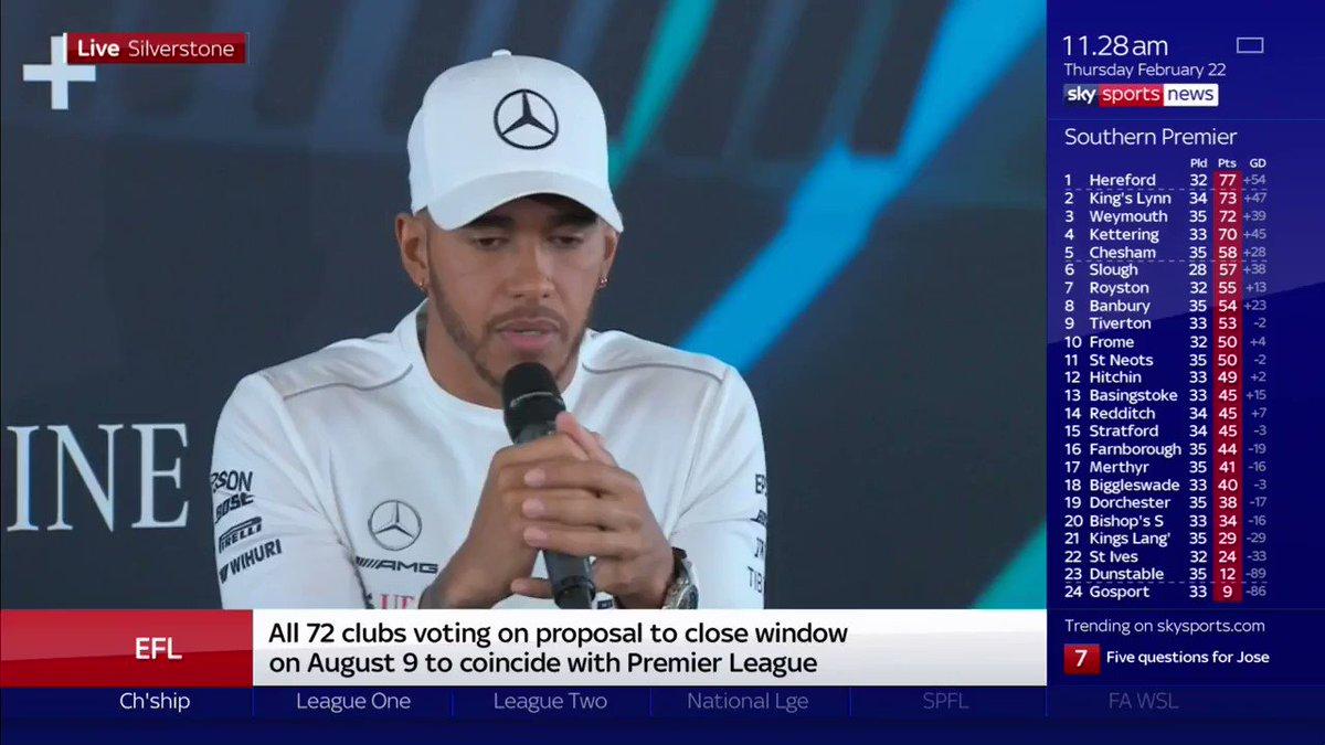 Sky Sports F1 �'s photo on Formula1