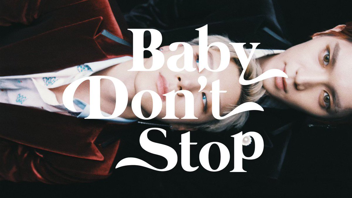 Baby Don't Stop, PLAY  Music Video ➫ 201...
