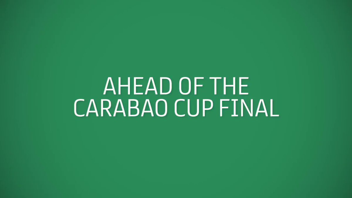 2️⃣3️⃣ clubs 7️⃣ days 1️⃣ @Carabao_Cup Trophy Relay complete! Well done @chris_kammy and @DFImpressionist on getting the trophy to the #CarabaoCupFinal! 🏆🚗 Here are the highlights... 🎥