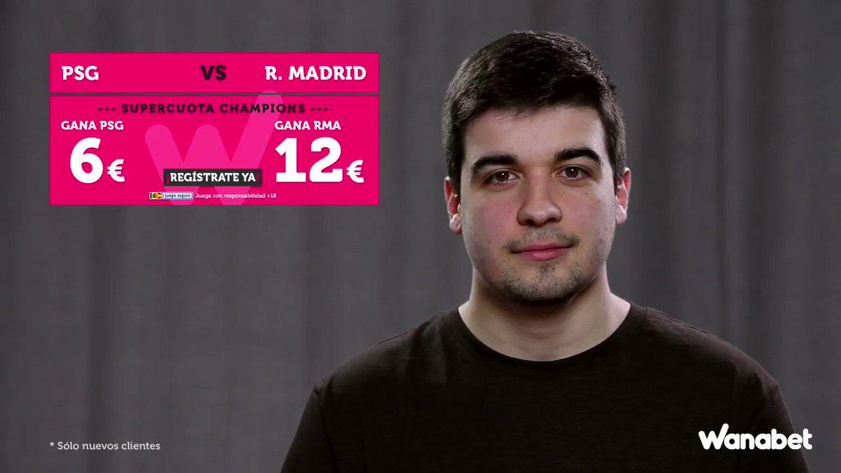¡El reto del Psg es mayúsculo @AdrianBlanco_! Debe remontar el 3-1 sin Neymar ⚽🔥 ¡Las claves del Psg vs Real Madrid! 👉 track.adform.net/C/?bn=21614726