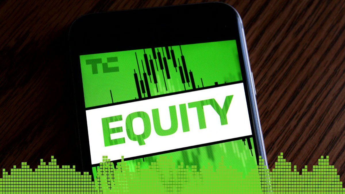 Equity podcast: Spotify's anti-IPO, Dropbox is going public
