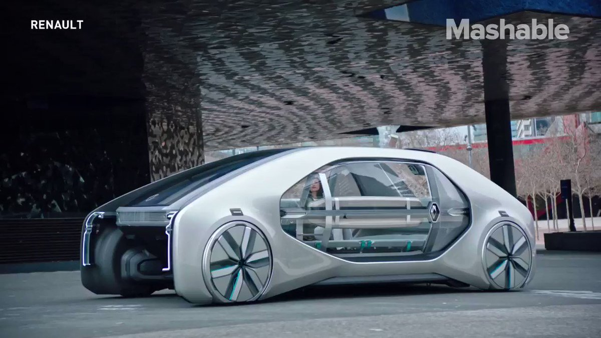The future of self-driving taxis may be closer than you think