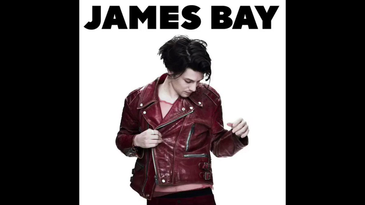 �� Sip on some #PinkLemonade today! @JamesBayMusic's new song is out now! https://t.co/jUDRCrWyp4 https://t.co/pgcJUHaaqG