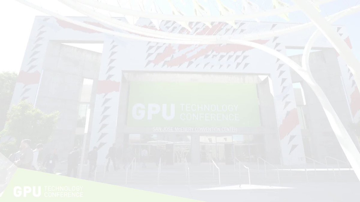 Join us at #GTC18 to connect with #VR developers, explore expert-led sessions, discover VR solutions across industries and much more. Register today with code CMVRARSM for 20% off. nvda.ws/2FrBZLC