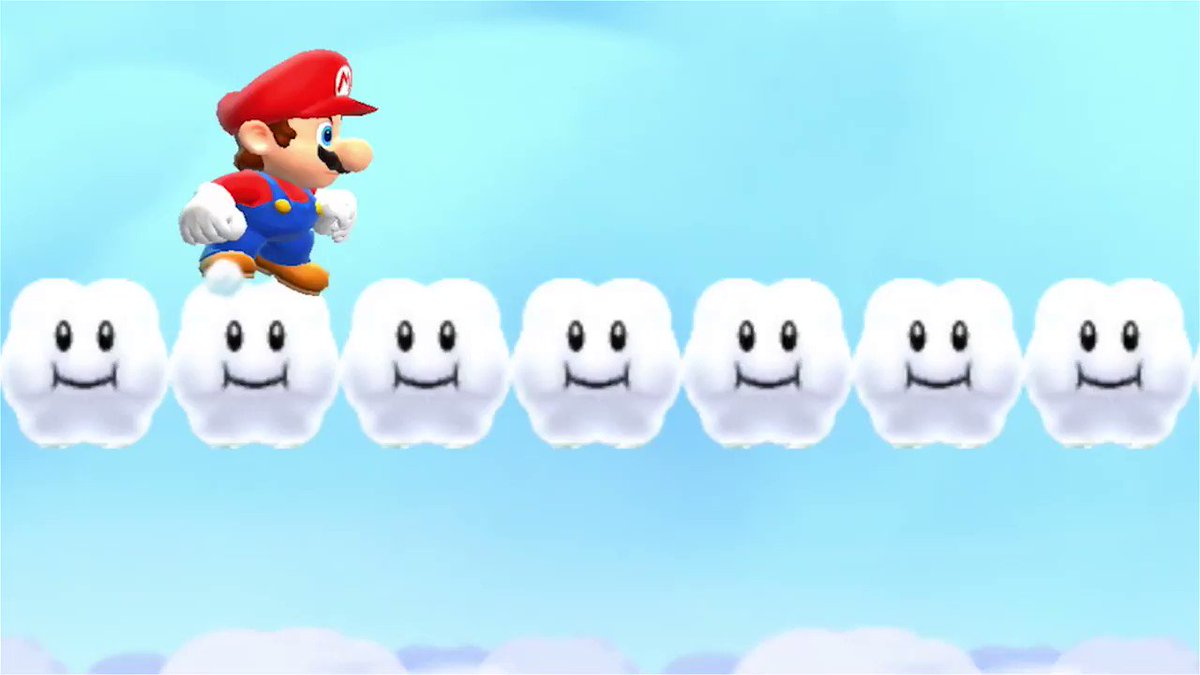Jump into the Mushroom Kingdom and join...