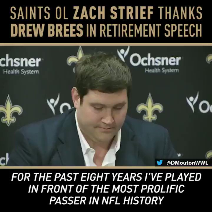 Get the tissues ready (via @DMoutonWWL)...