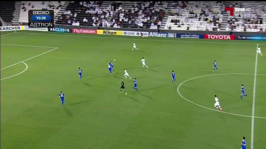 فيديو : هدف #السد 4 - 0 #ناساف_الاوزبكي...