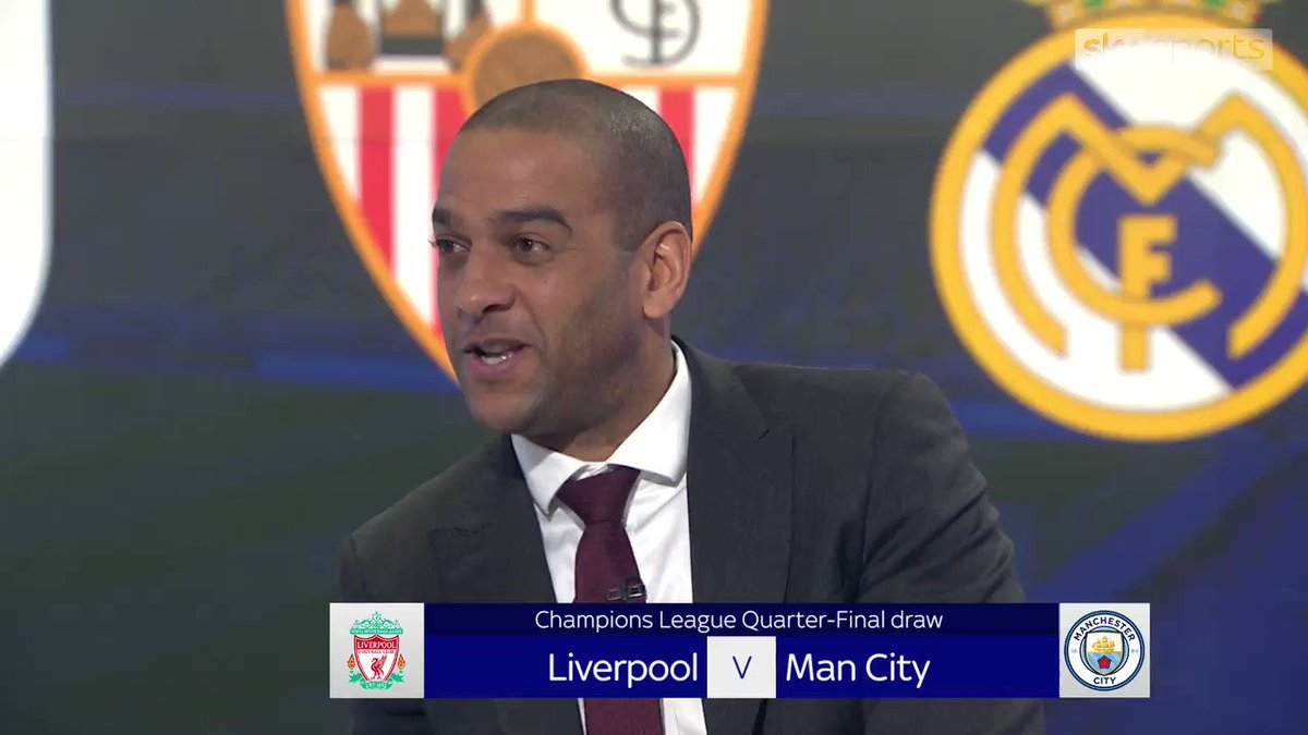 Its the draw both teams didnt want. You do you think will be happier with it?