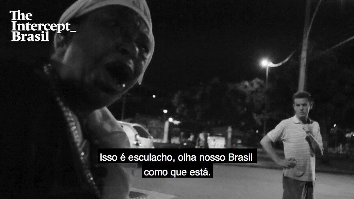 The Intercept Brasil's photo on #MariellePresente
