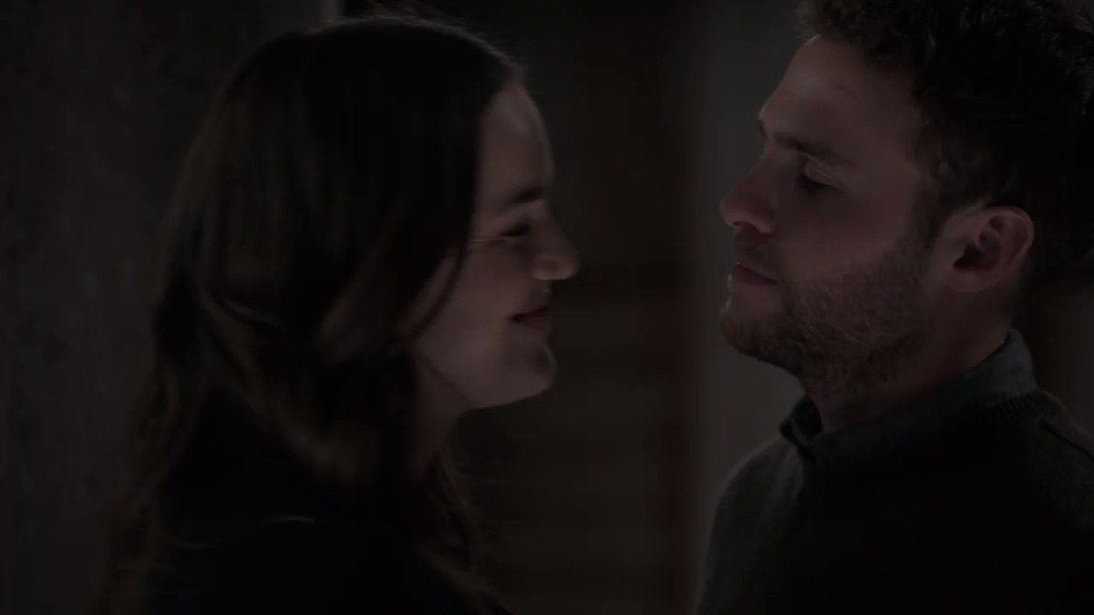 If the Simmon Fitz, wear it.  Itll always be Fitzsimmons to us.   #AgentsOfSHIELD