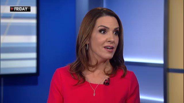 Sara Carter: McCabe firing can't be a political hit job (via #IngrahamAngle)