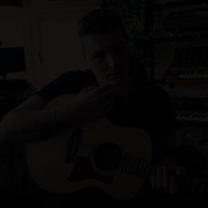 Ingredients Acoustic guitar Love Chords Shawn Mendes Rhythm