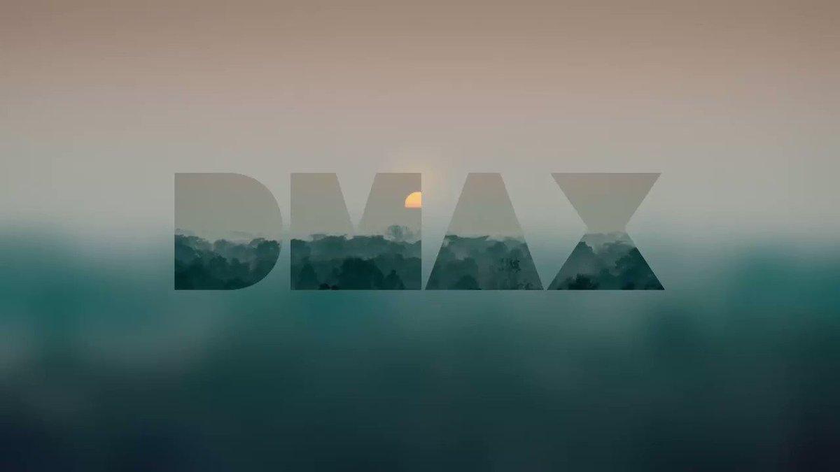 #DMAX yayında, kanalımıza hoşgeldiniz! 😎...