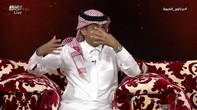جراح الظفيري - لو بقي الجوعي في السعودية...