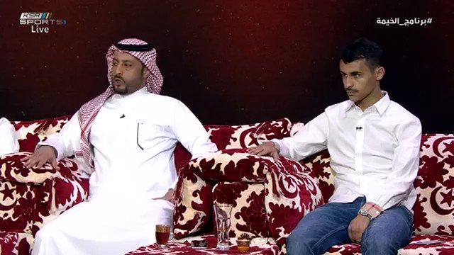 مداخلة مبارك الظفيري نائب رئيس الباطن وح...